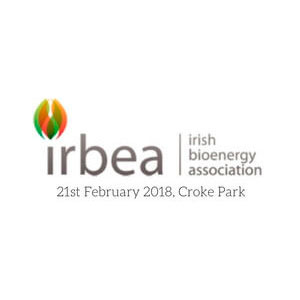 Bioenergy Future Ireland 2018